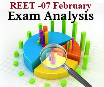 REET Exam Analysis - level 1 & level 2